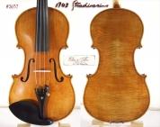 Tiziano viulut
