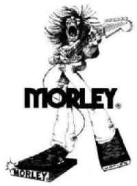 Morley pedaalit