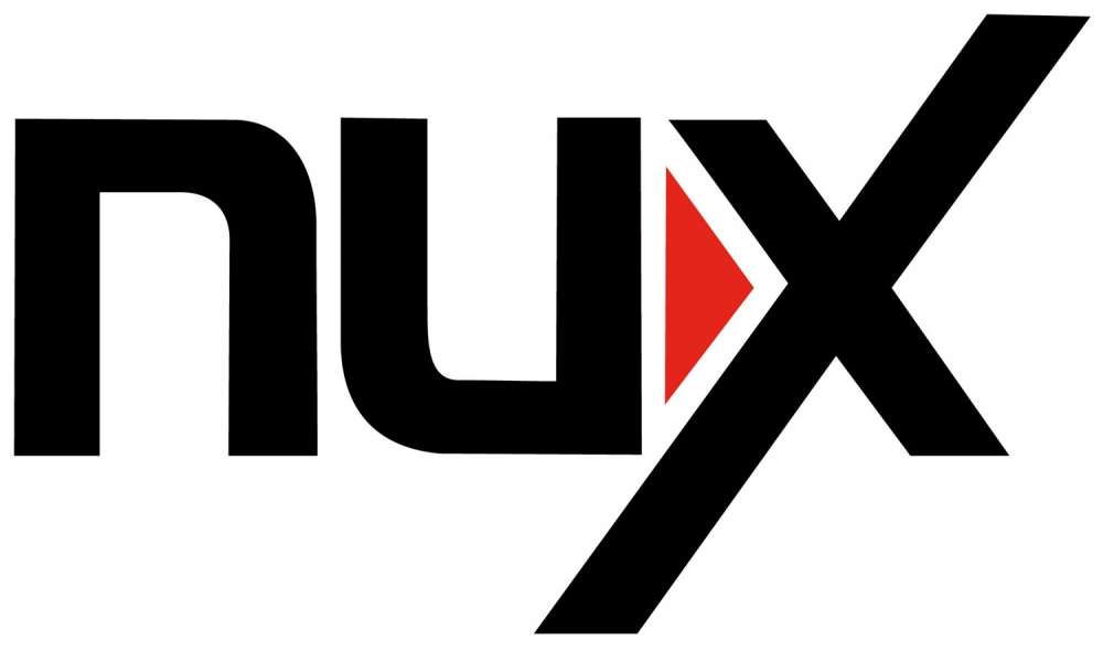 NUX-vahvistimet
