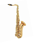 Saksofonit