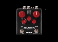 NUX NDR-5 Atlantic Delay & Reverb pedaali
