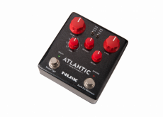 NUX Atlantic Delay & Reverb pedaali