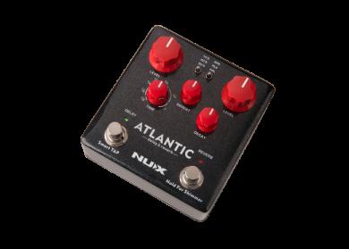 NUX Atlantic Delay & Reverb pedaali