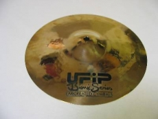 "UFIP BS-10 10"" Splash"