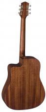 Shadow JMS-54E-SBS Lämpökäsitelty kokopuinen elektroakustinen kitara