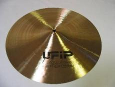 "UFIP CS-15 15"" Crash medium"