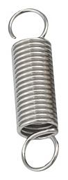 Dixon PASP15C pedaalin jousi, 10 kpl/pussi