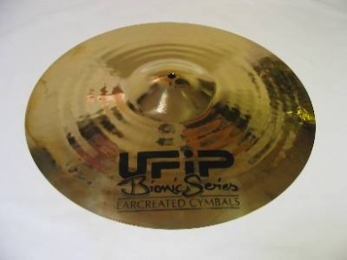 """UFIP BS-18 18"""" Crash"""
