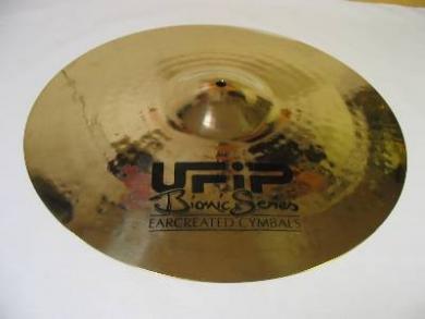 """UFIP BS-19 19"""" Crash"""