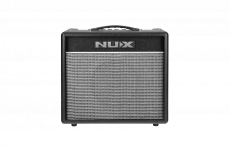 NUX Mighty 20BT mallintava Bluetooth kitaravahvistin