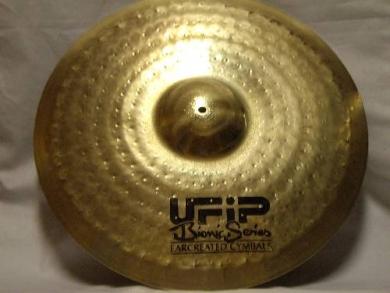 "UFIP BS-22R 22"" Ride medium"