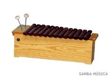 Samba Swing 343 alttoksylofoni