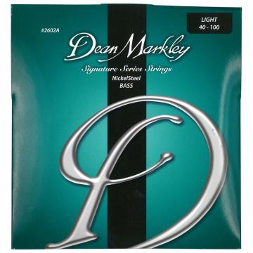 Dean Markley 40-100 Light basson kielet