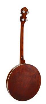 Richwood RMB-604 Master Series tenoribanjo