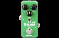NUX Tube Man Overdrive minipedaali