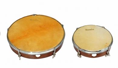 Samba 771 Pandero