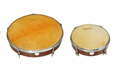 Samba 772 Pandero
