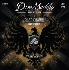 Dean Markley Blackhawk 9-42 sähkökitaran kielet