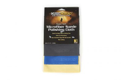 Music Nomad MN203 Microfiber cloth