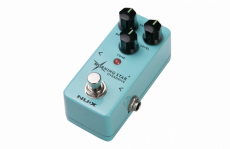 NUX Morning Star Overdrive minipedaali