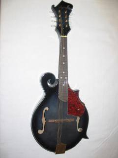 Sojing A1 8-kielinen mandoliini