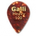 Galli A5 heavy 100mm pick