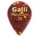 Galli A5 medium 70mm plektra