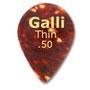 Galli A5 thin 50mm plektra