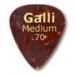 Galli A7T Medium 0,70mm plektra