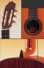 Esteve ADALID klassinen kitara
