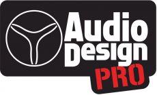 AudioDesignPro MAX2 8 aktiivikaiutin