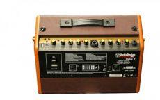 Audio Design Pro Gipsy 8 ladattava  akkukäyttöinen Bluetooth vahvistin