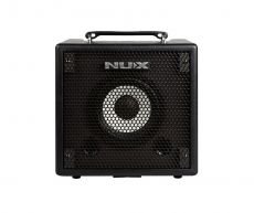 NUX Mighty Bass 50BT bassovahvistin