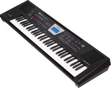 Roland BK-3 säestys keyboard väri musta/valkoinen