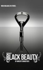 Wincent Black Beaty RockKey rumpuavain