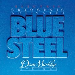 BLUE STEEL 12-54 Jazz sähkökitaran kielet