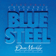 BLUE STEEL 10-46 Regular sähkökitaran kielet
