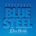 BLUE STEEL 11-52 Medium  sähkökitaran kielet