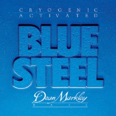BLUE STEEL 45-128 Medium Light 5-kielisen bassokitaran kielet