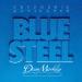 Blue Steel 50-110 XM basson kielet