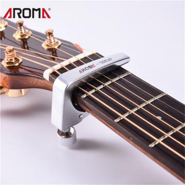 Aroma AC-11 capo sähkikselle ja akustiselle