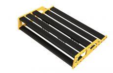 NUX NPB-Medium Bumblebee Pedal Board + case