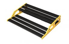 NUX NPB-Large Bumblebee Pedal Board + case