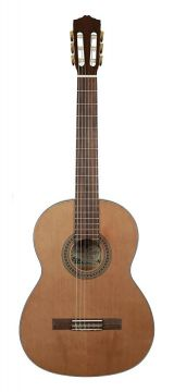 Salvador Cortez CC-06 aloittelijan klassinen kitara