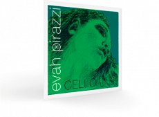 Evah Pirazzi  sellon kielisetti, medium