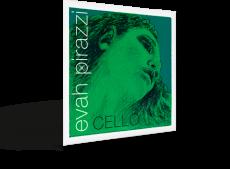 Evah Pirazzi  sellon kielisetti, soft