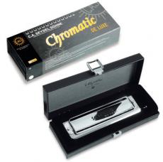 C.A.Seydel Chromatic De Luxe C huuliharppu