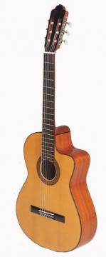 Esteve 3ECE klassinen mikitetty kitara