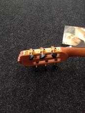 La Mancha Rubi CM-N59 3/4-kapeakaulainen klassinen kitara