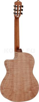 La Mancha Rubi CMX-CER elektroakustinen klassinen kitara